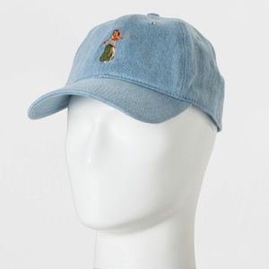 Goodfellow & Co Denim Hula Girl Hat